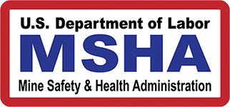 US Department of Labor Mine Safety & Health Administration